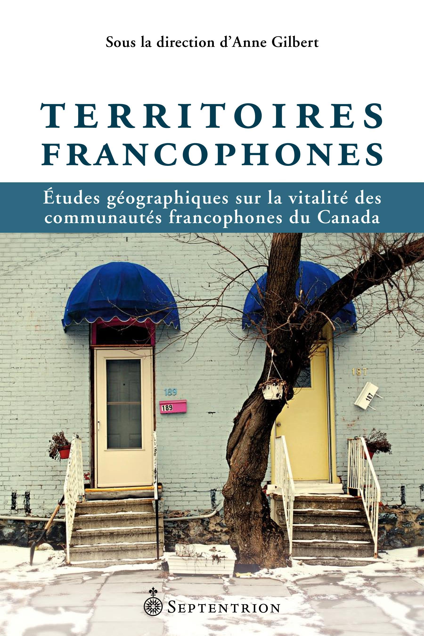 Territoires francophones