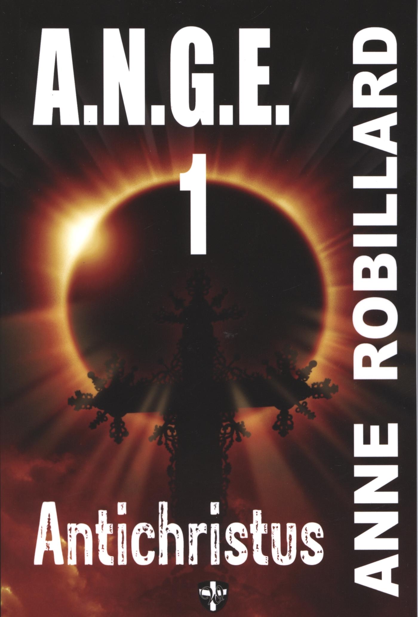 A.N.G.E. 01 : Antichristus