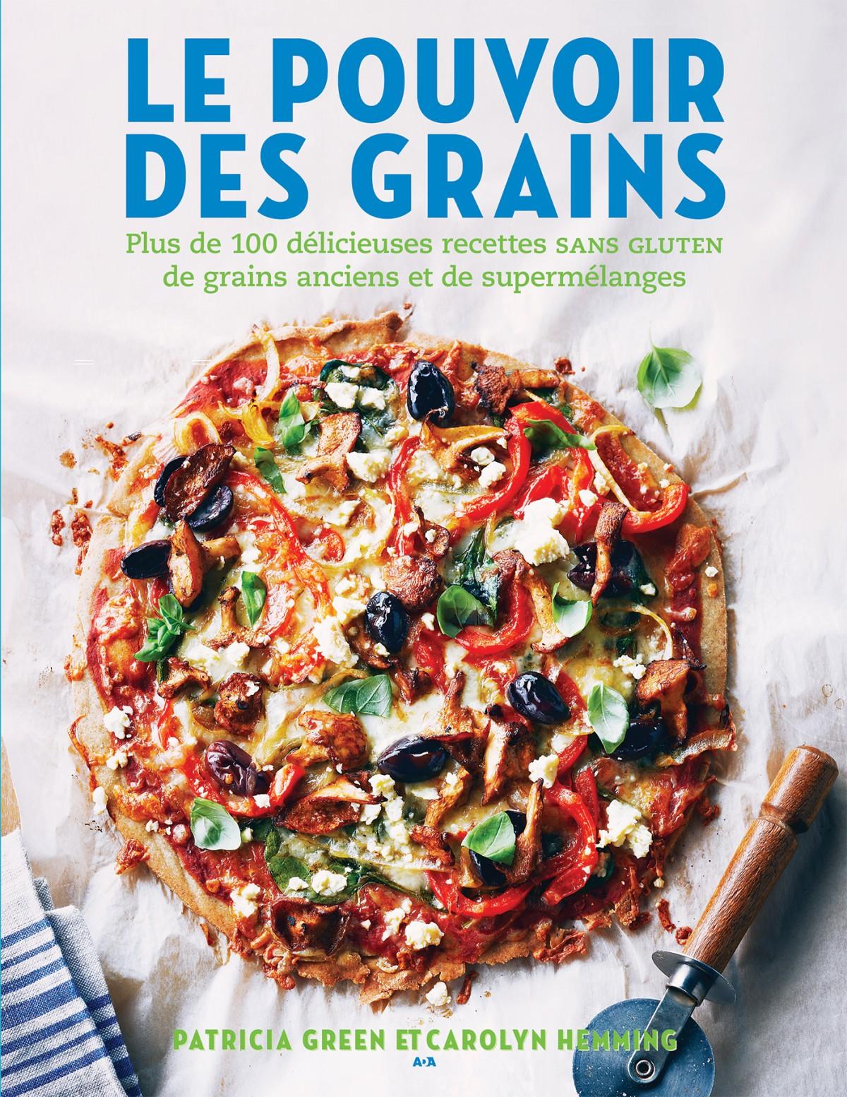Le pouvoir des grains