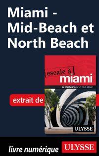Miami - Mid-Beach et North ...
