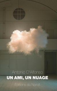 Un ami, un nuage