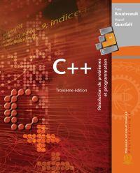 C++, 3e édition
