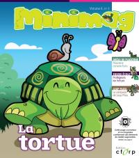 Minimag. Volume 8, No 3, La...