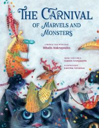 The Carnival of Marvels and...