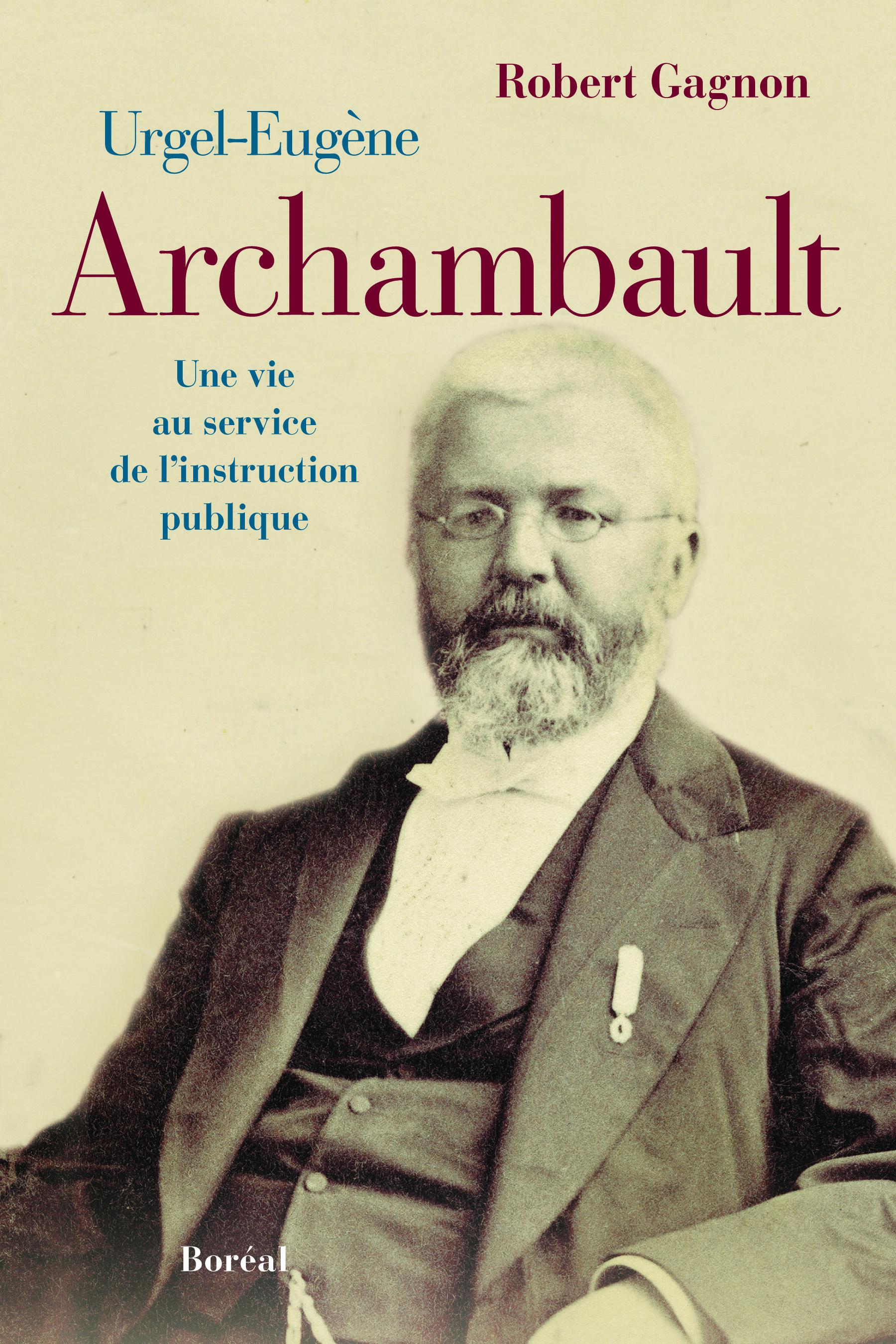 Urgel-Eugène Archambault