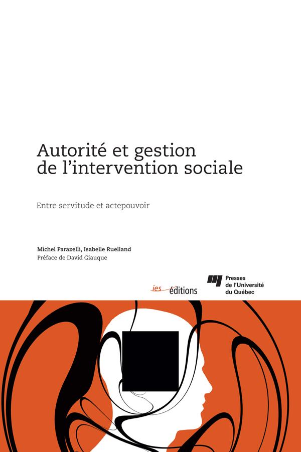 Autorité et gestion de l'intervention sociale