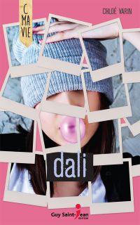 Image de couverture (Dali)
