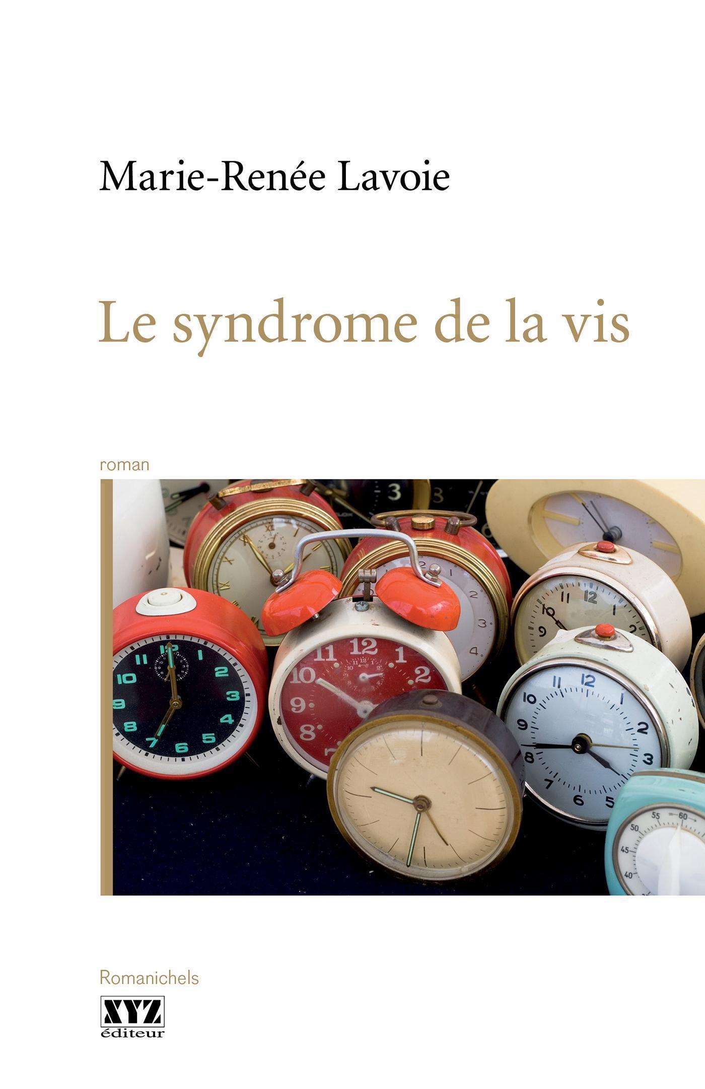 Le syndrome de la vis