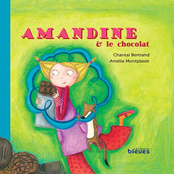 Amandine et le chocolat