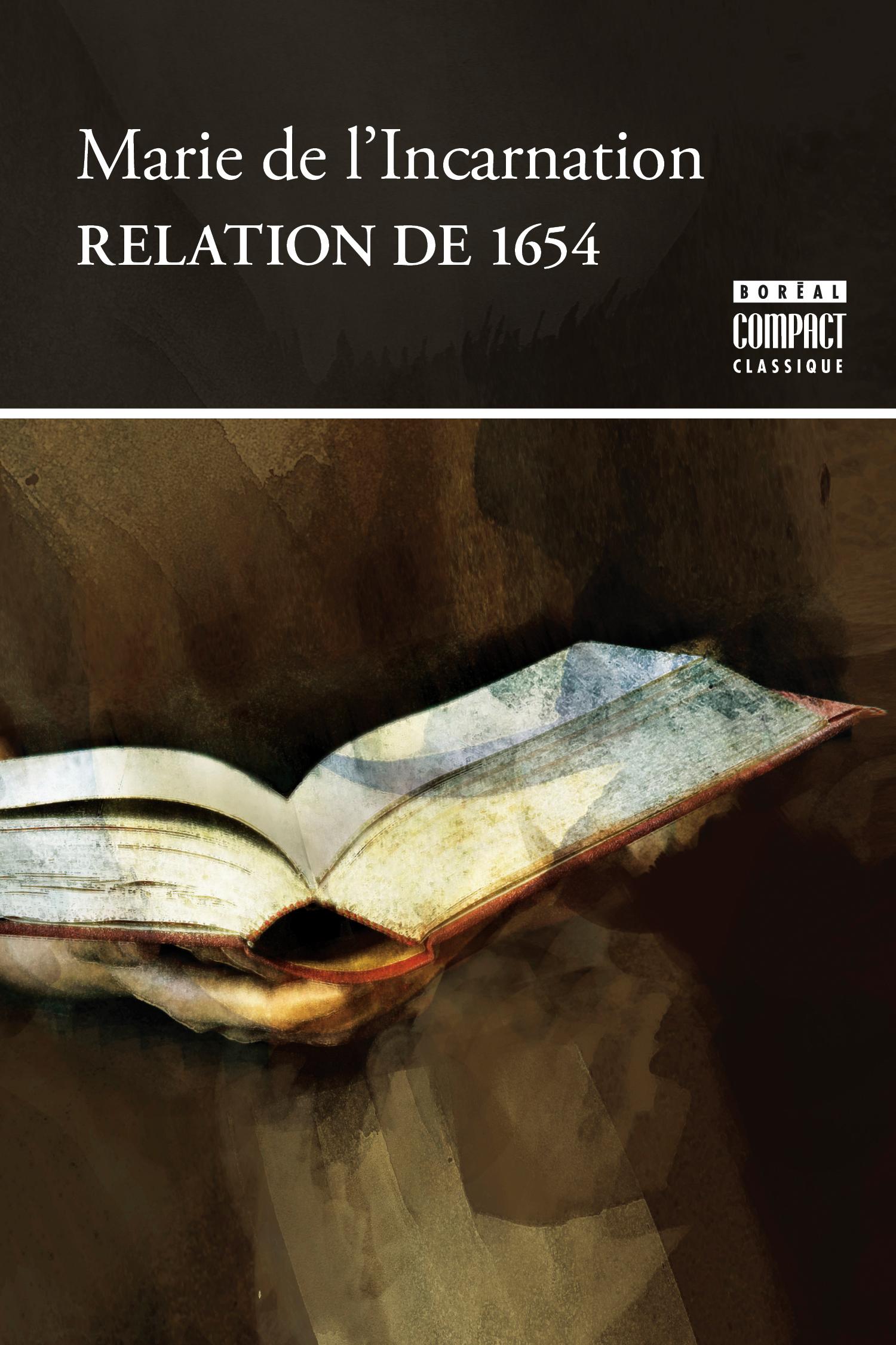 Relation de 1654