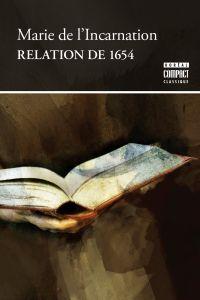 Image de couverture (Relation de 1654)