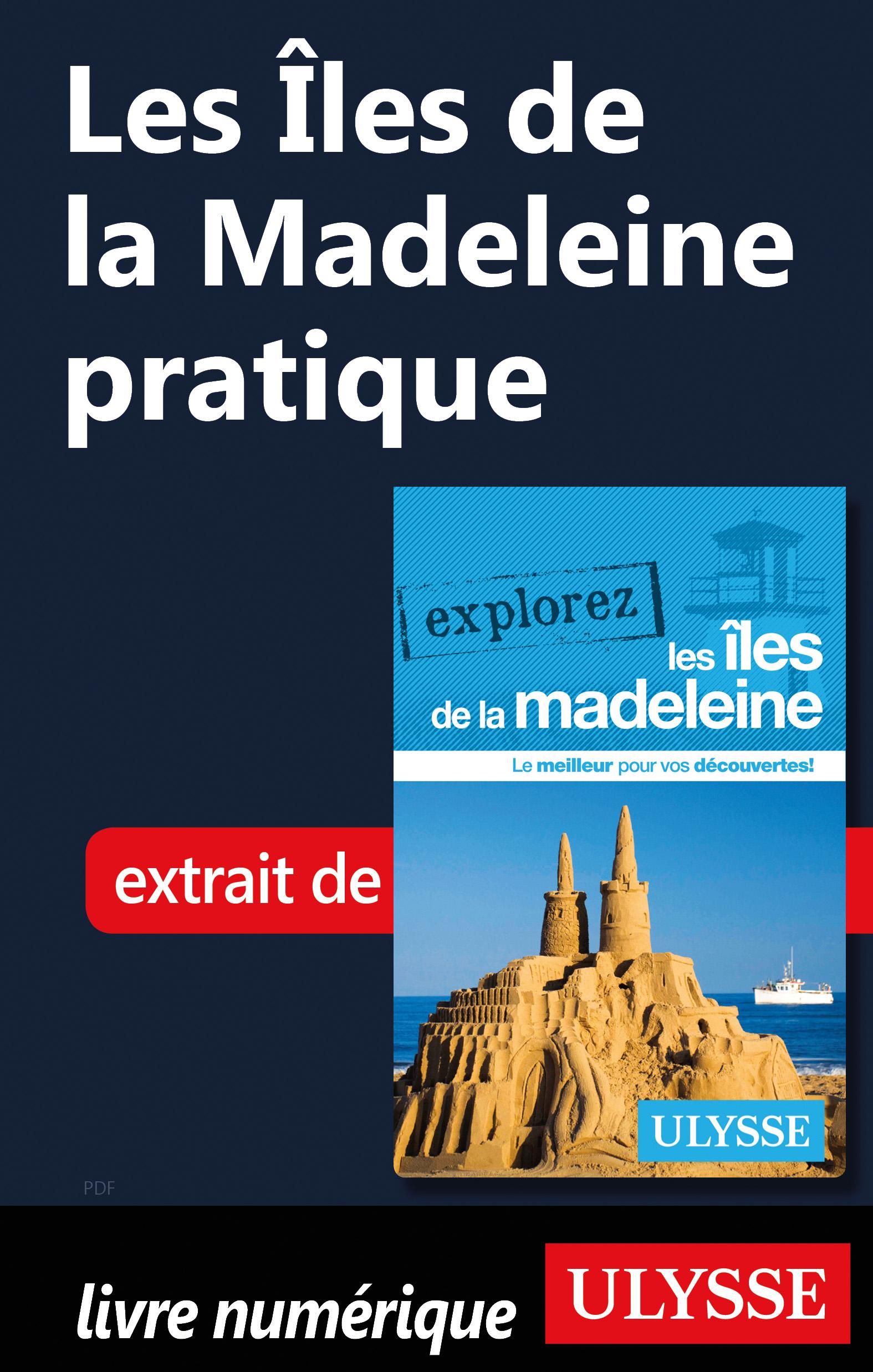Les Îles de la Madeleine pr...