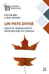 Un pays divisé : identité, ...