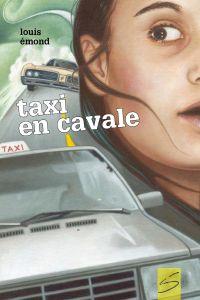 Taxi en cavale