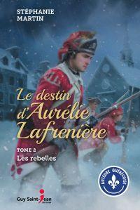 Le destin d'Aurélie Lafreni...