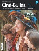 Ciné-Bulles. Vol. 35 No. 3, Été 2017