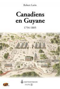 Canadiens en Guyane