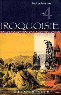 Iroquoisie, tome 4