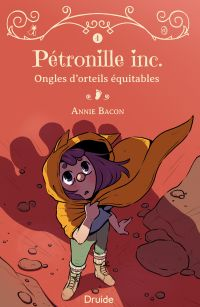 Pétronille inc. Tome 4 - On...
