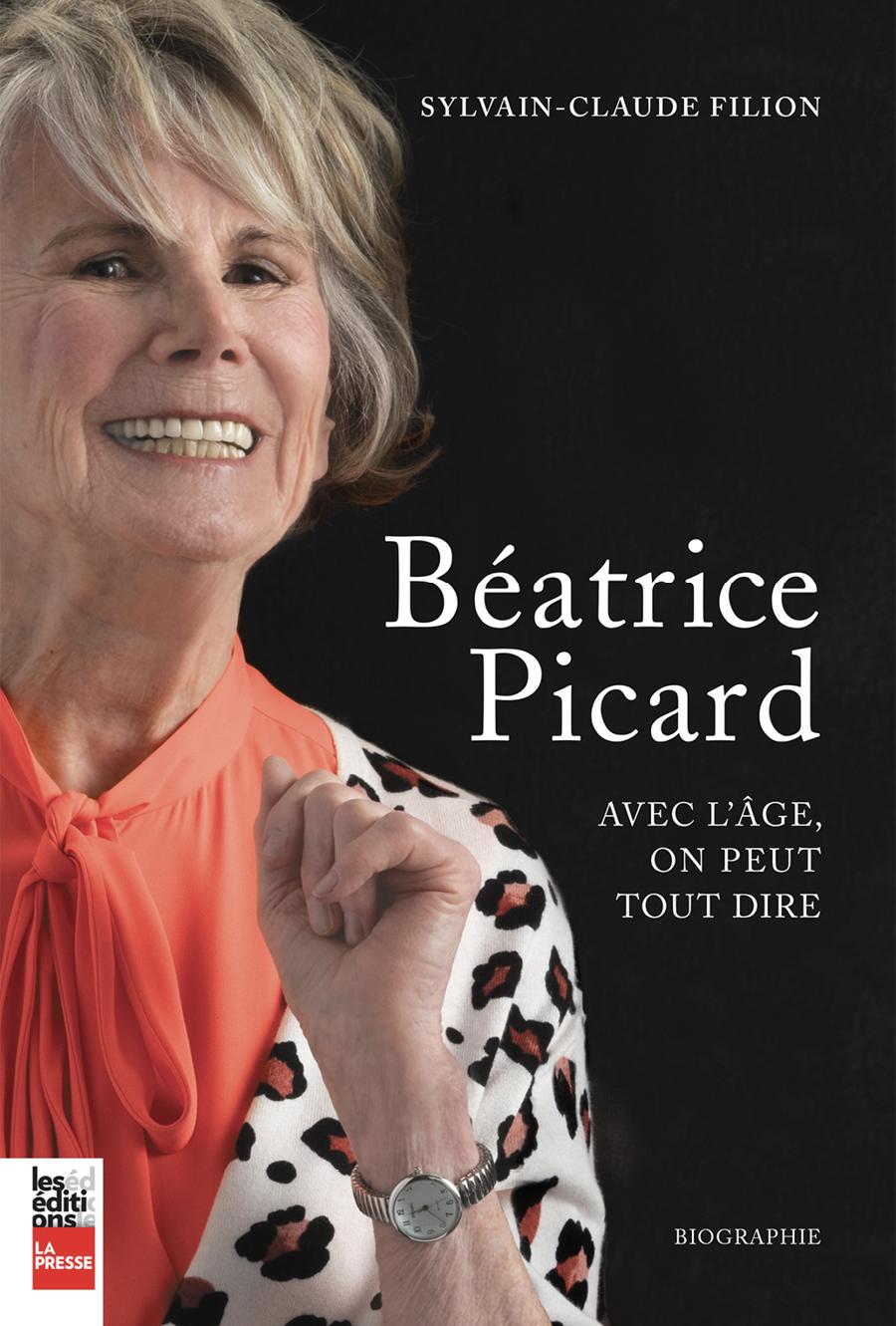 Béatrice Picard