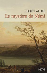 Le mystère de Némi