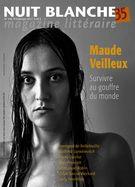Nuit blanche, magazine littéraire. No. 146, Printemps 2017