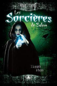 Les sorcières de Salem, T.3