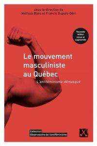 Le mouvement masculiniste au Québec