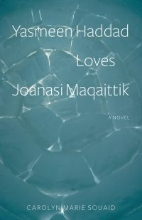 Yasmeen Haddad Loves Joanas...