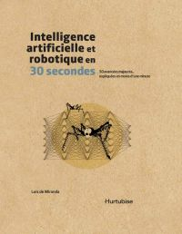 Intelligence artificielle et robotique en 30 secondes