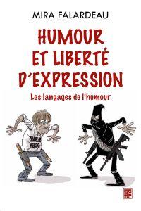 Image de couverture (Humour et liberté d'expression)