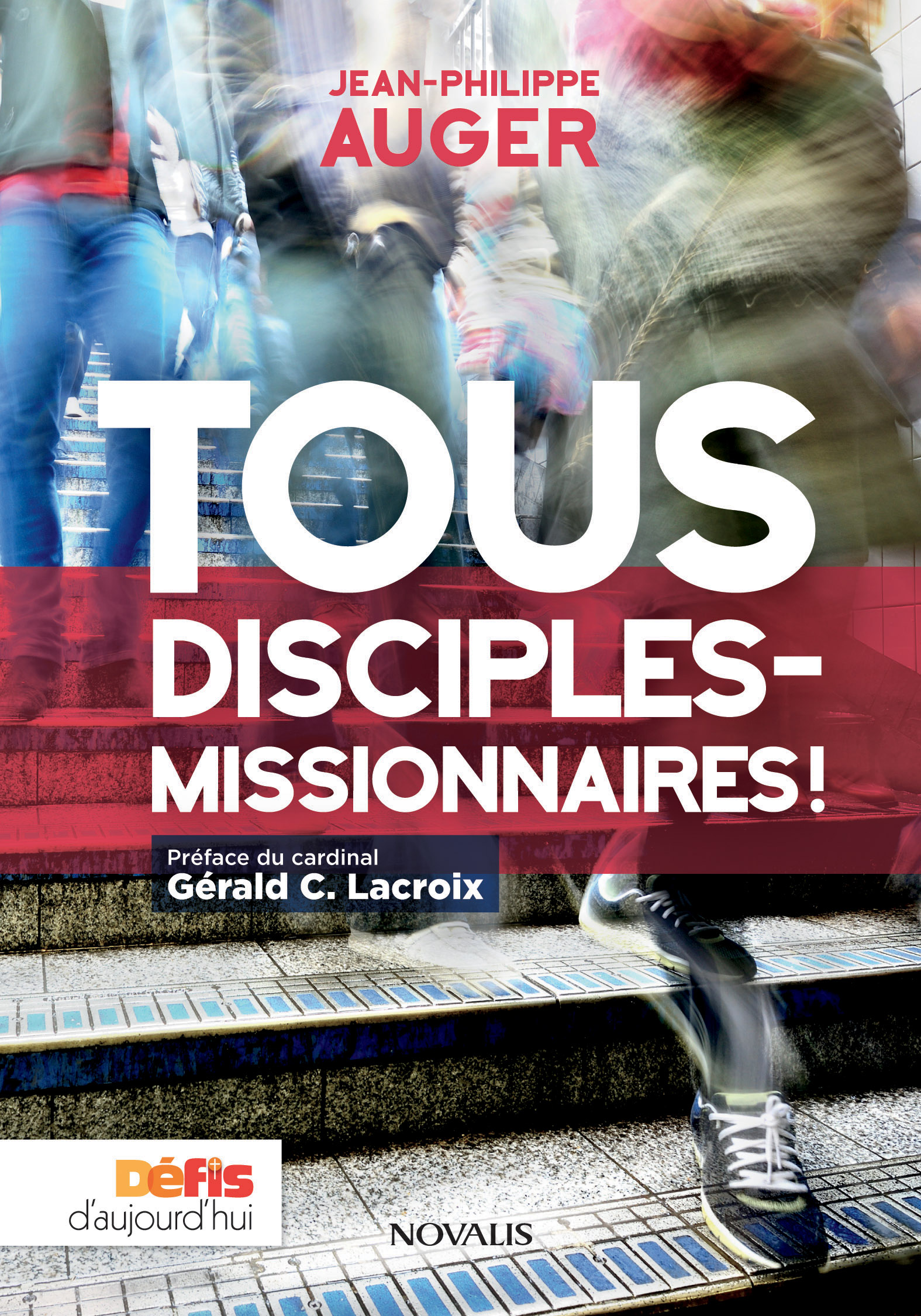 Tous disciples-missionnaires