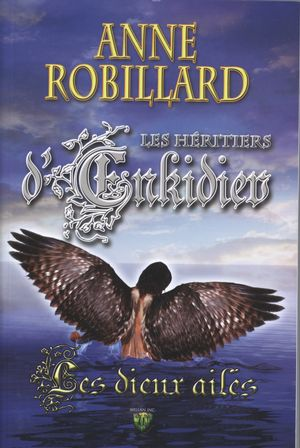 Les Héritiers d'Enkidiev 03...