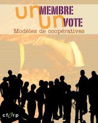 Un membre un vote (Manuel)