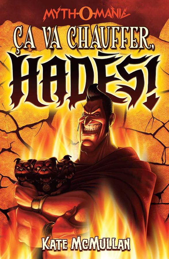 Ça va chauffer, Hadès!