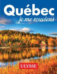 Image de couverture (Québec, je me souviens)