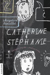 Image de couverture (Catherine et Stéphanie, volume 2)