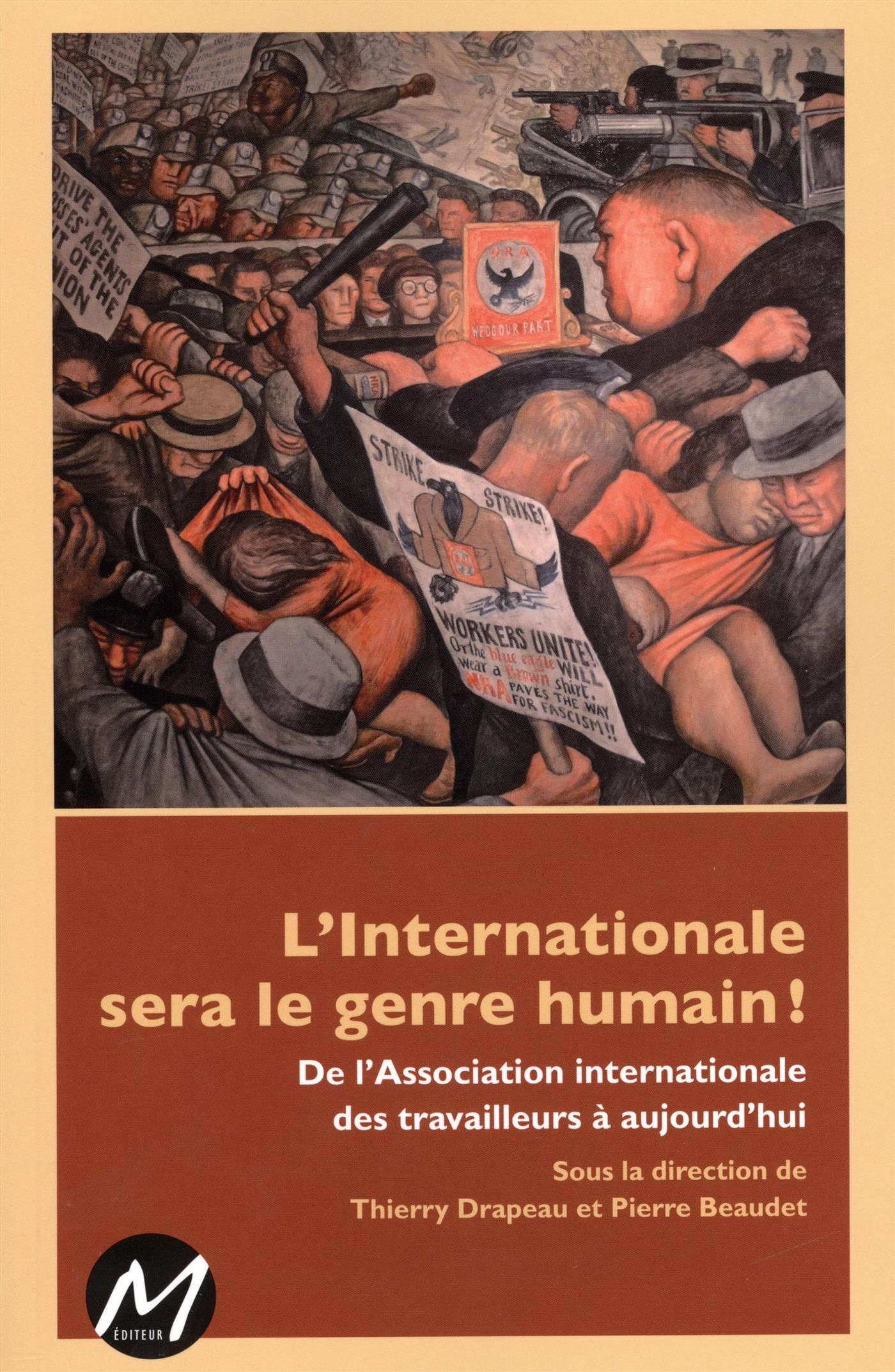 L'internationale sera le ge...