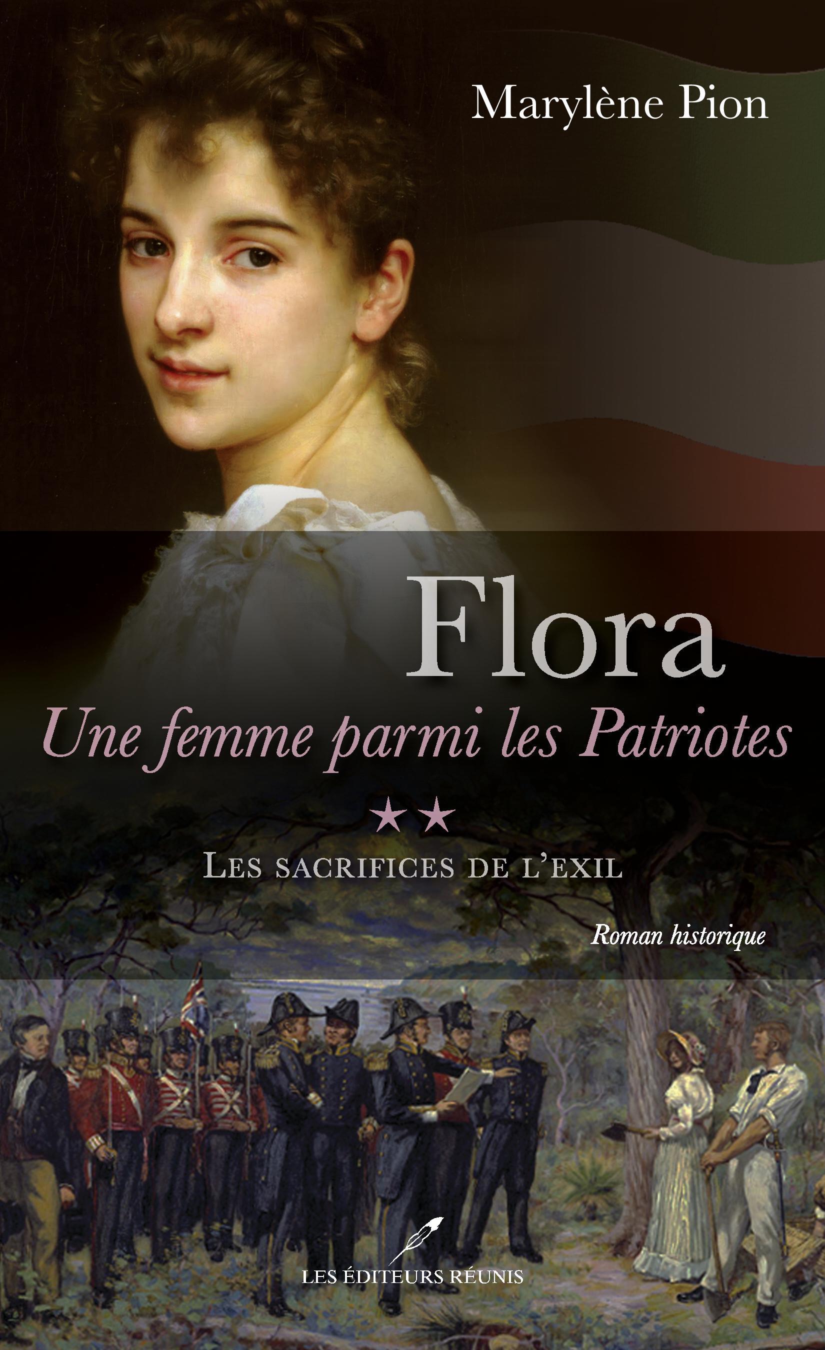 Flora, une femme parmi les ...
