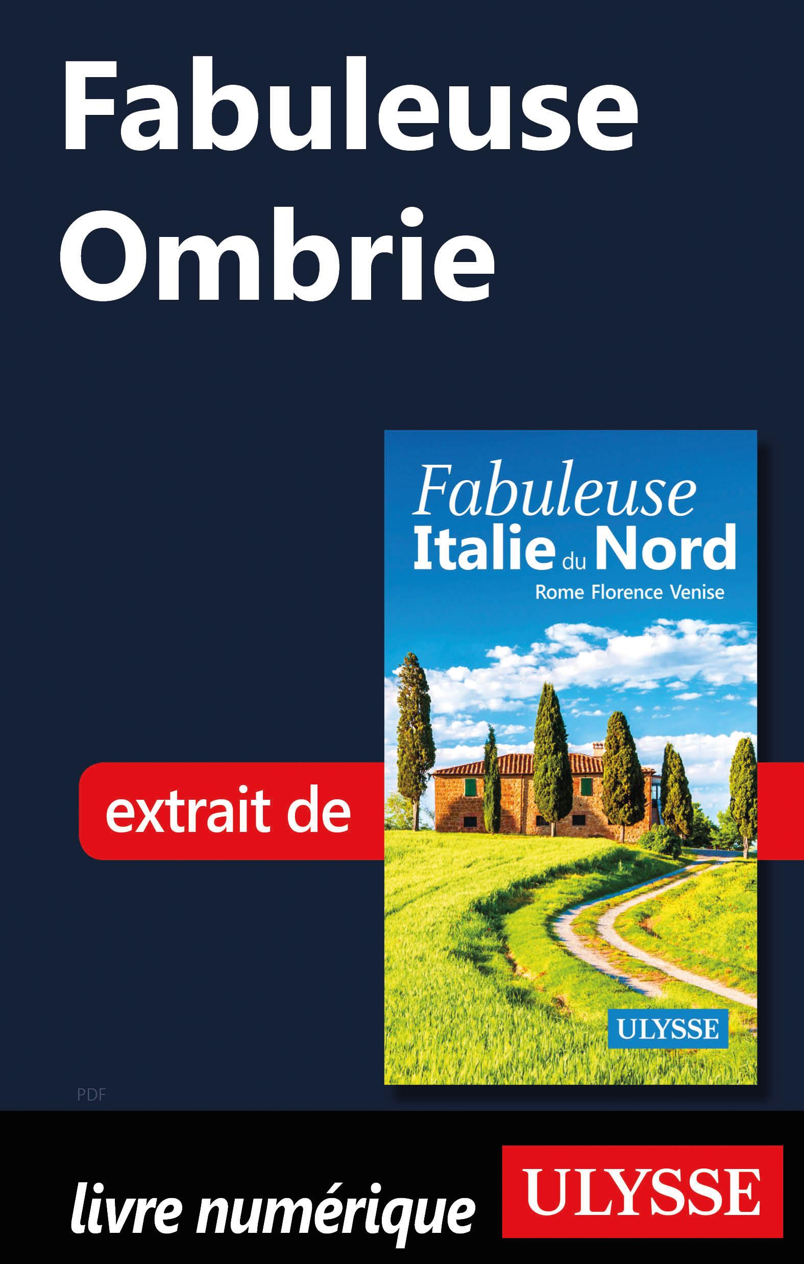 Fabuleuse Ombrie