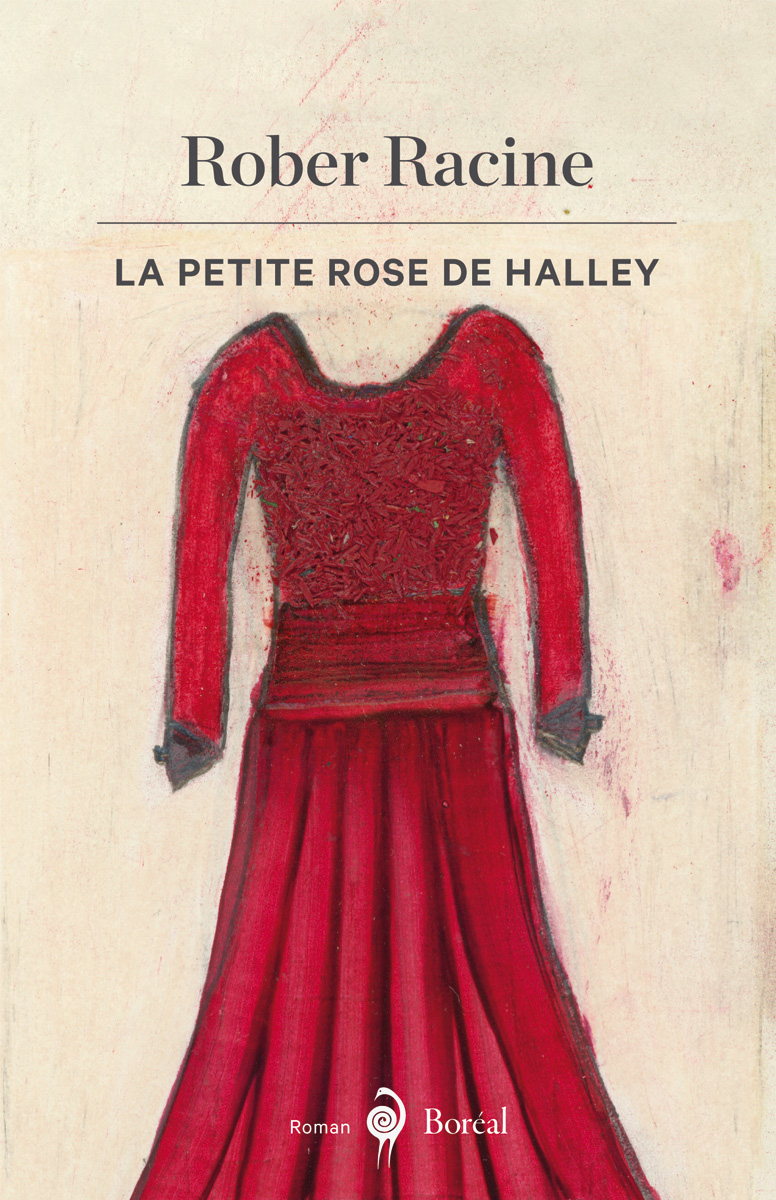 La Petite Rose de Halley