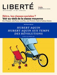 Liberté 302 - Rétroviseur -...