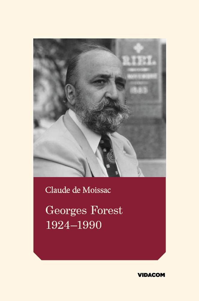 Georges Forest 1924-1990