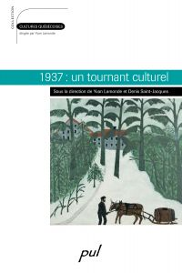 1937: un tournant culturel
