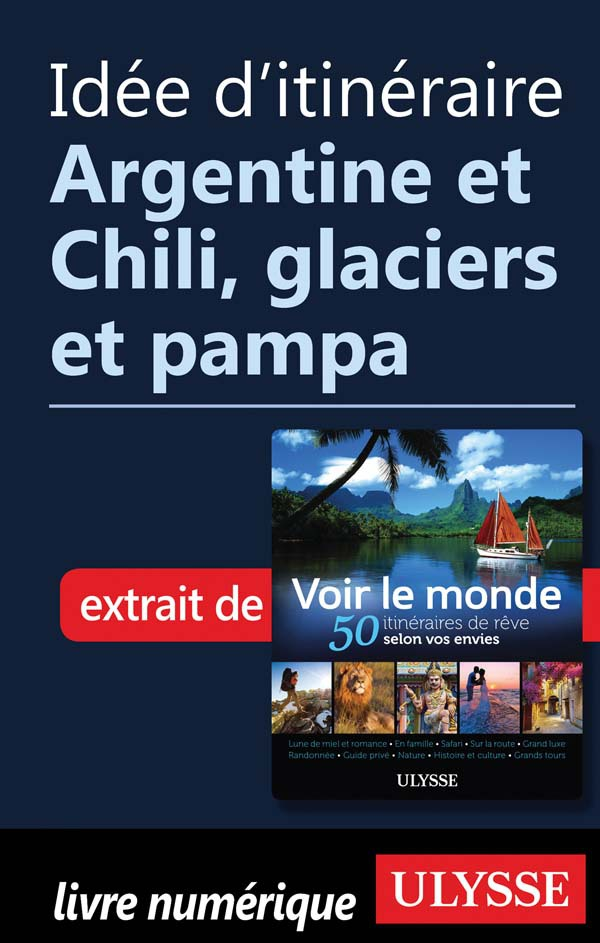 Idée d'itinéraire - Argenti...