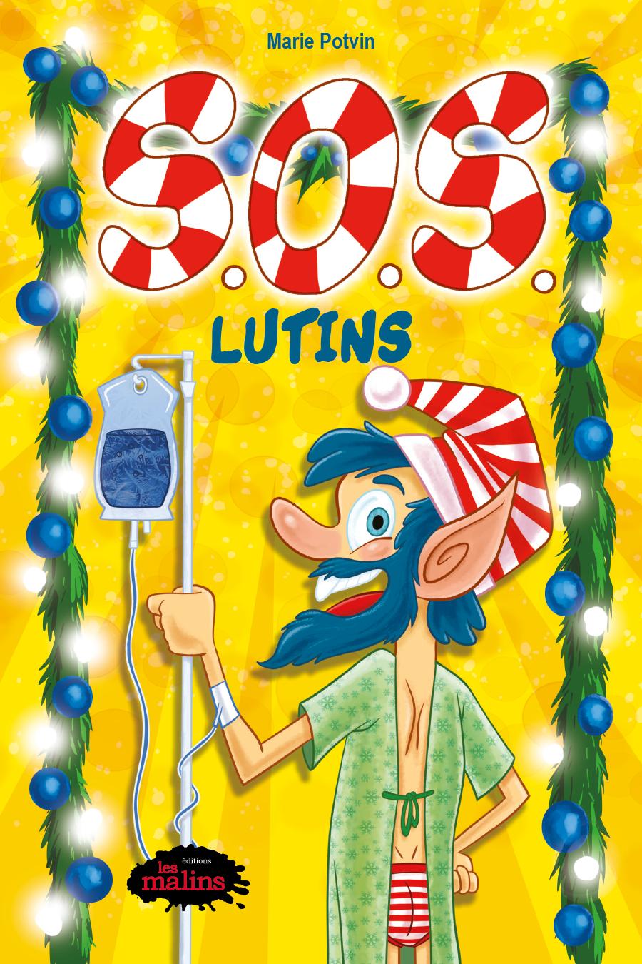 S.O.S Lutins