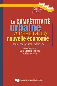 Compétitivité urbaine à l'è...