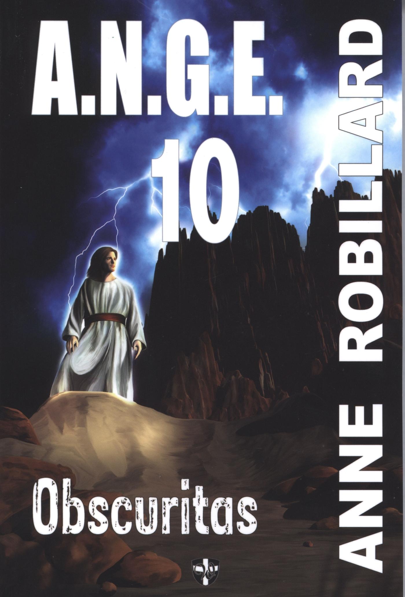 A.N.G.E. 10 : Obscuritas