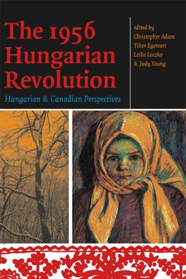 The 1956 Hungarian Revolution