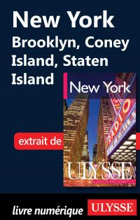 New York - Brooklyn, Coney ...